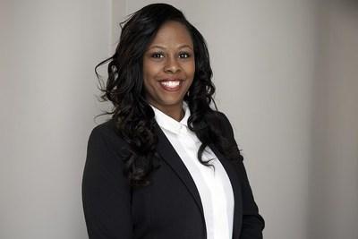 Keshaun R. Clark, National Capital Bank of Washington, Vice President, Business Development Officer