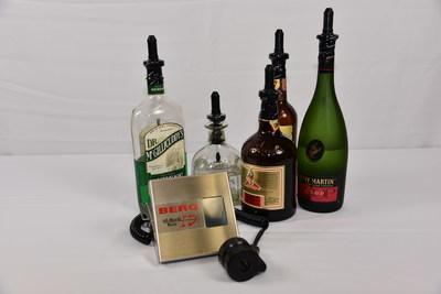 Berg Liquor Control Systems