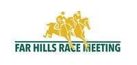 (PRNewsfoto/Far Hills Race Meeting)