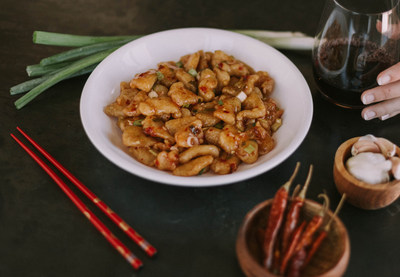 A perennial favorite, Chang's Spicy Chicken is wok-fired, to order.