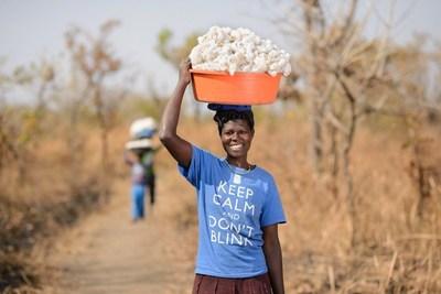 GADC, Uganda (PRNewsfoto/AgDevCo)
