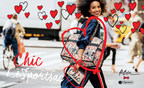 Sealed With A Kiss: Introducing Alber Elbaz x LeSportsac