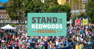 Save the Redwoods League marks its 100th anniversary in October 2018, with a week of events throughout California. Free festivals, films, and a gala, are planned for October 7-14.