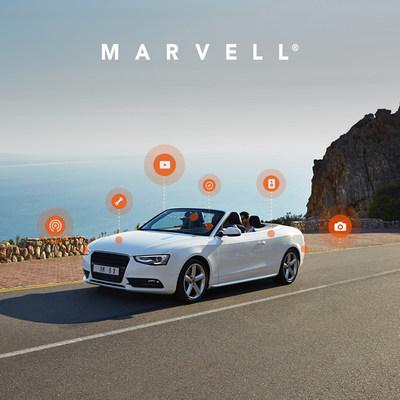 Marvell surpasses stringent performance benchmarks set by JASPAR