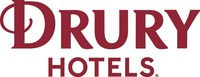 Drury Hotels Company is a Missouri-based, family-owned and operated hotel system with more than 150 hotels in 25 states. For more information, visit www.druryhotels.com or call 1-800-DRURYINN. (PRNewsfoto/Drury Hotels)