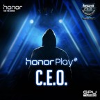 Honor Play Launches C.E.O. International Recruitment Program