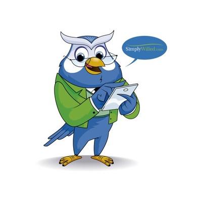 SimplyWilled.com Avitar Fuku Rou the Owl.