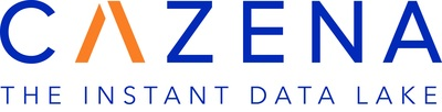 Cazena is the First Fully-Managed Big Data as a Service.