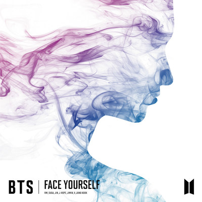 BTS - The Korean Septet Taking The World By Storm With Their Japanese Album 'FACE YOURSELF'  Now Available In The U.S. On July 27, 2018
