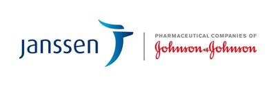 Janssen Johnson and Johnson logo