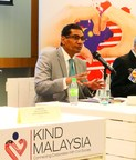 Launch of Kind Malaysia 2018 to Connect Corporates with Civil Society: Partnership for Humanity