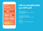 Haven Life publicly offers term life insurance API