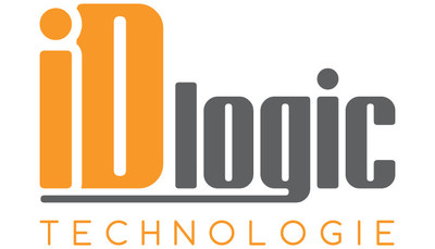 Logo : iDlogic (Groupe CNW/Accès Télécom)