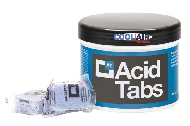 Acid Tabs