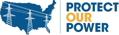 Protect Our Power Logo (PRNewsfoto/Protect Our Power (POP))