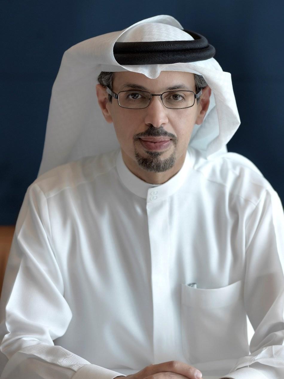 H.E Hamad Buamim, President and CEO, Dubai Chamber (PRNewsfoto/Dubai Chamber)