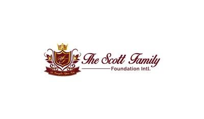 (PRNewsfoto/The Scott Family Foundation Int)