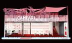 Campari Raises a Toast to the 75th Venice International Film Festival of La Biennale di Venezia