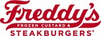 Freddy's Frozen Custard & Steakburgers Achieves Significant...