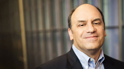 Tim Tassopoulos, president and chief operating officer, Chick-fil-A (CNW Group/Chick-fil-A)
