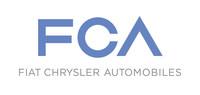 FCA logo (PRNewsfoto/FCA US LLC)