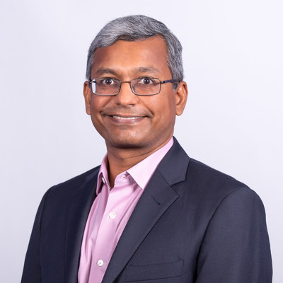 Sridhar Sudarsan, Chief Technology Officer of SparkCognition