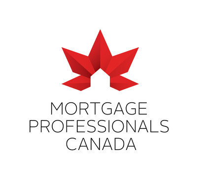 Logo: Mortgage Professionals Canada (CNW Group/Mortgage Professionals Canada)