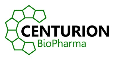 Centurion BioPharma Corporation Logo