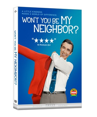 Universal Pictures Home Entertainment: Won't You Be My Neighbor?