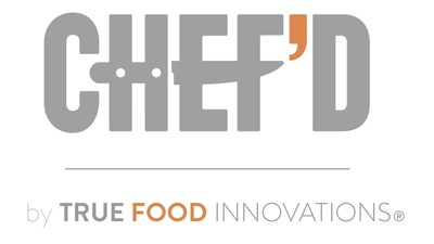 TFI Chef'd logo