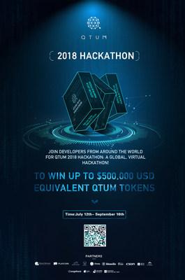 Qtum 2018 Hackathon