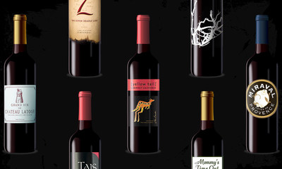 DesignRush recently announced the most effective beer and wine logo designs of 2018.