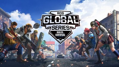 "NetEase Games and FunPlus Sports Launch ""RoS Global Series"" League in North America and South East Asia"