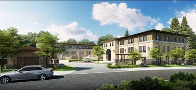 Aegis at Ravenna Senior Assisted Living and Memory Care