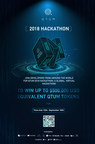 Le Hackathon Qtum 2018 (PRNewsfoto/Qtum)