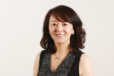 Margaret Ma Connolly appointed CEO of UBM Asia