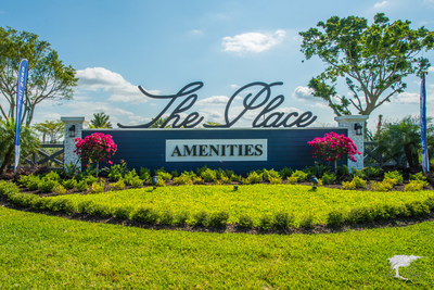 The Place at Corkscrew, a gated, Southern Plantation-inspired community, offers an amenity-rich lifestyle in the highly-desirable setting of Estero, Florida.