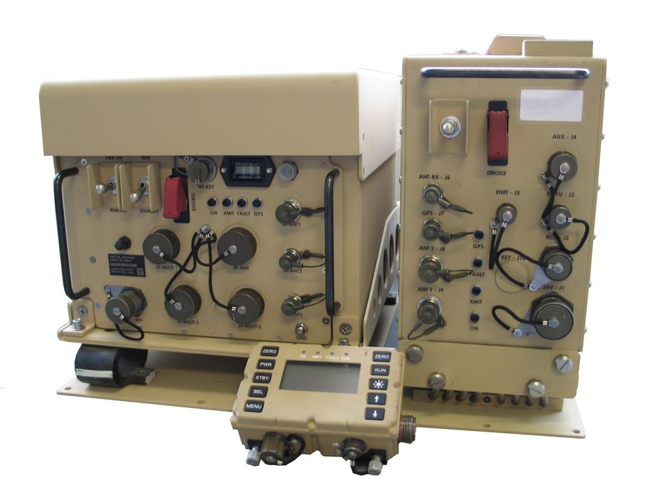 SRC will help to develop the U.S. Army's next-generation multi-mission electronic warfare systems.