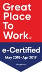 Enfusion Certified As A Great Place to Work®