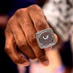 BIG3 Basketball CEO Ice Cube And ALEX AND ANI Founder Carolyn Rafaelian Team Up To Create Championship Rings