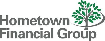 (PRNewsfoto/Hometown Financial Group, Inc.)