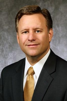 Brian P. Foley, Texas Market President