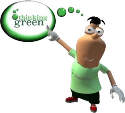 Munchy Green