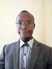 Ibrahim Falola, lauréat de la Bourse Portenier, 2018 (Groupe CNW/Le Forum du journalisme canadien sur la violence et le traumatisme)