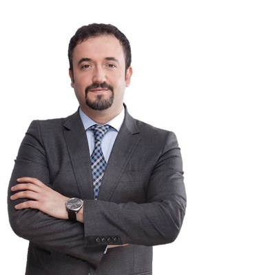 Oz Yildirim, CMO of AirTies