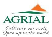 Logo: Agrial (CNW Group/Saladexpress)