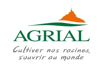 Logo : Agrial (Groupe CNW/Saladexpress)
