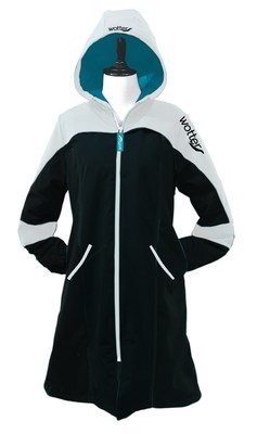 The Wotter Parka! (CNW Group/Wotter, LLC)