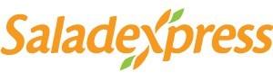 Logo : Saladexpress (Groupe CNW/Saladexpress)