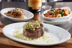Pop Bottles With Ruth's Chris Steak House And Veuve Clicquot At Ruth's TasteMaker Dinner